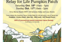 Harvest Hope for a Cure